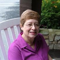 Linda Polk Mullis