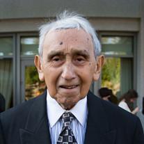 Mr. Arthur Paul Garcia