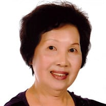 Hsia Yu Chun Huang
