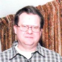 Keith B. Winn