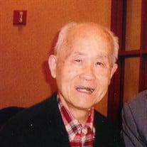Mr. Jingwei Hu