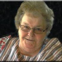 Jeannette Marie Greiner