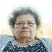 Mrs. Patricia A. Stempek