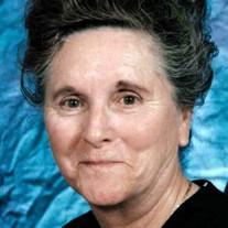 Virga Pauline DeRossett