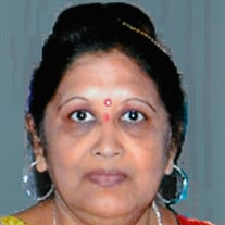 Sadhana Patel