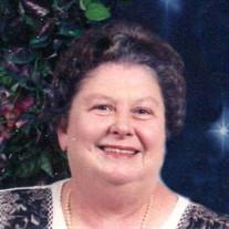Brenda Carolyn Locke Derryberry of Ramer, TN
