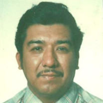 Daniel Aldape