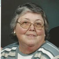Peggy Sue Burnside