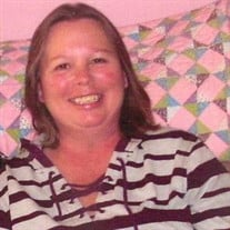 Debra Diane Williams Branagan