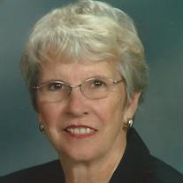 Nancy  F.  DeTray