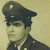 Ernesto M. Champion