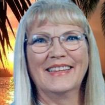 Sally Ann Laing