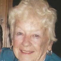 Mrs. June Marie Koopmans