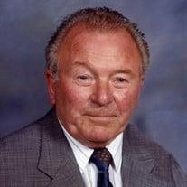 John Fleischmann Sr.