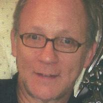 Donald Boesel