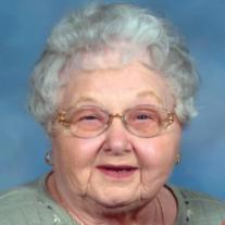 Marjorie K. Thornton