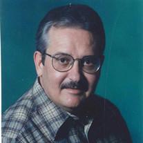 Rodney Clark  McKenzie
