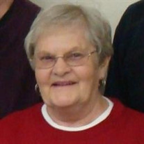Frances Rankin