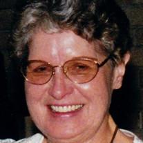 Amey Mae Schweik