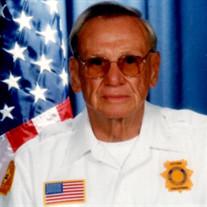Benjamin M. Klein