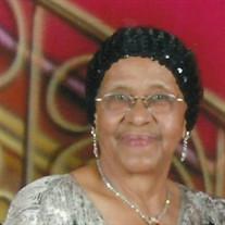 Mrs. Edna Rodgers Bullock