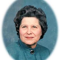 Mrs. Frances  Jenkins Witt
