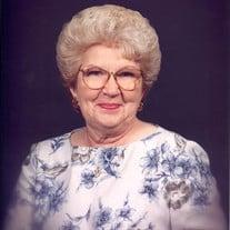 Mrs. Bonnie B. Moon