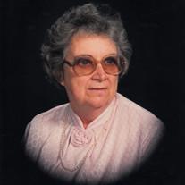 Margaret A. Mack
