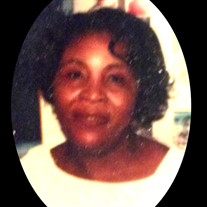 Ms. Dorothy Louise Shaw