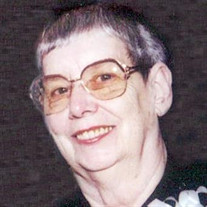 Betty J. Bowker