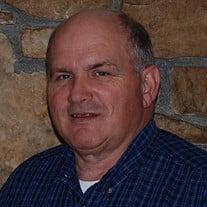 James Arnold Jordan