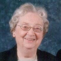 Marjorie M. Lorenz