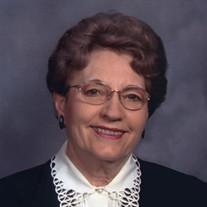 Eva Mae Rippe
