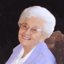 Faye Parker Kent