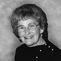 Mary  Harris Turner