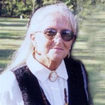 Miriam Mitchiner Brown