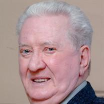 Teddy J. Pruitt