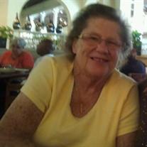 Mrs. Dorothy L. Kline