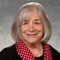 Mrs. Sondra Tucker Nanney