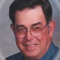 Clyde Webster Sare