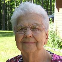 Mildred B Ketola