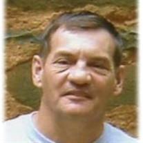 Floyd Dempsey Risner, Jr., 61, Collinwood, TN