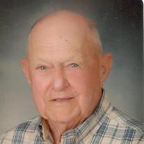 Raymond Woodrow Herbert