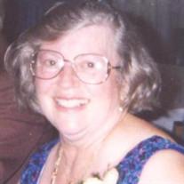 Marlene Ann Filippini