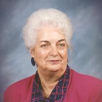 Ernestine Pruitt