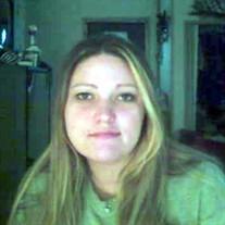 Crystal Lynn Chafin Hale