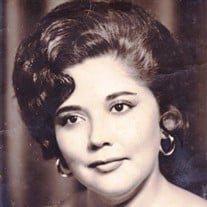 Rosa Elia Moran