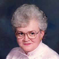 Patricia A. Wells