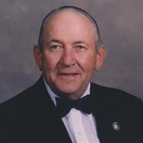 Charles W. Oswald
