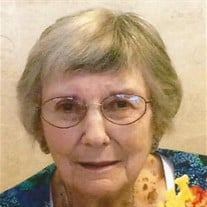 Wilma C. Altmyer